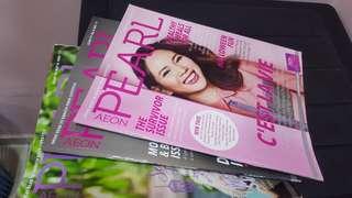 Pearl Magazines