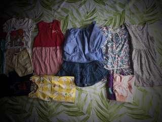 Great deal Girls bundle