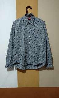 Bape Camouflage Shirt