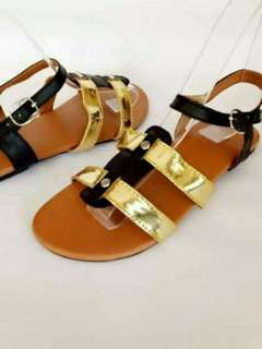 Mother and Daughter Sandal