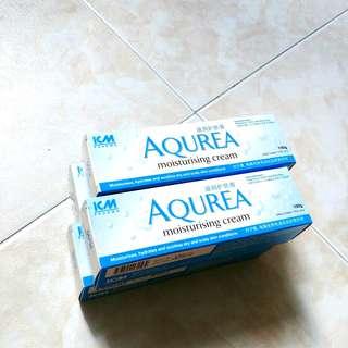 Aqurea Moisturising Cream 100 BN