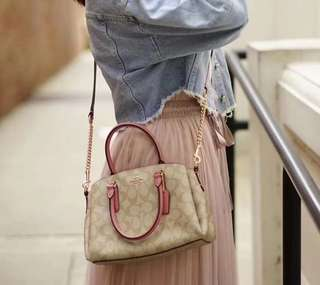 Coach tote bag fr premium outlet