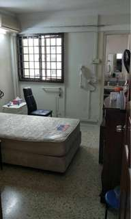 Master BedRoom for rent with UTILITY PUB @ Bedok