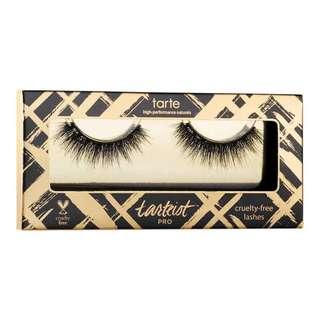 Tarte false lashes