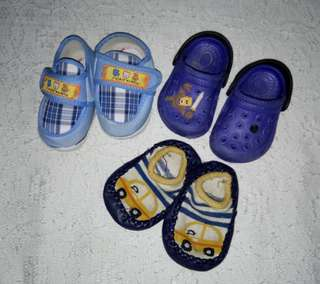 Enfant walker shoes Take all