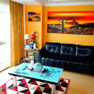 Somerset Millennium Makati, 1 Bedroom for Sale (Ref. Code CSD12578)