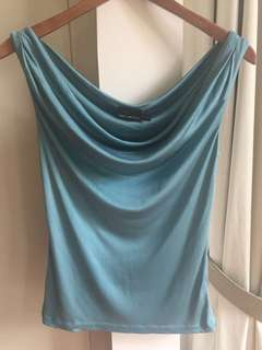 Blus lux dan elegan The Limited dari USA