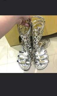 Gladiator Girl Sandal ( freeong jabodetabek )