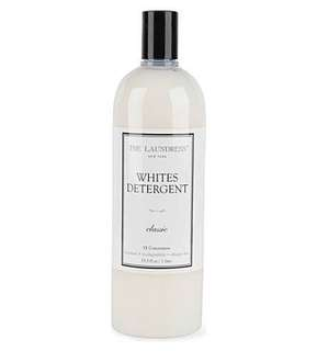 The Laundress - Whites detergent 純白洗衣液