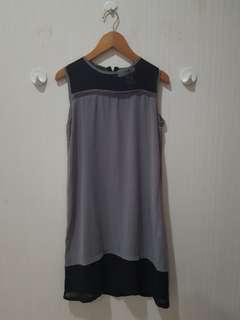 (X)SML dress