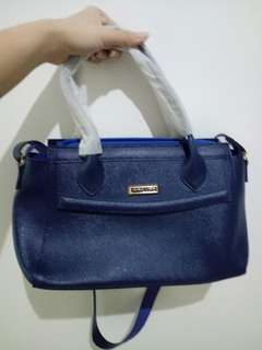 Tas Charles and Keith Replika