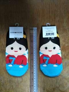 Korea Socks