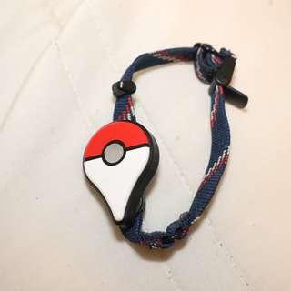 🚚 寶可夢,Pokemon GO智能手環