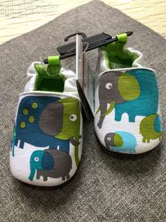 Baby Booties/Shoes