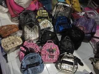 Mcm backpack SALE