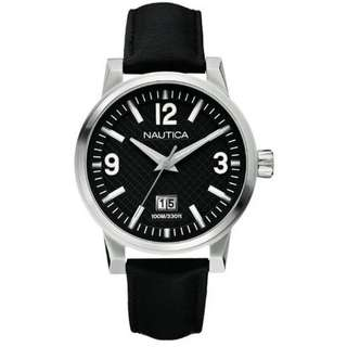Nautica Gent NCT 600 watch A13557G