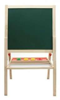 3 IN 1 black and white board (dual side magnetic)