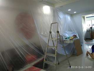 Hiring SG & PR Freelancers Part-timers/ salaried employee : Dust Protection (before Reno)