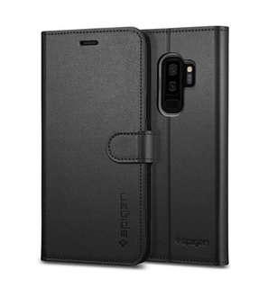 Galaxy S9 Plus Spigen Wallet S