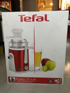 Tefal Easy Fruit Jucier