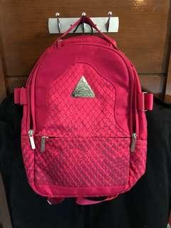 Sprayground Backpack Pink