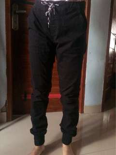 Jogger pants Wellborn