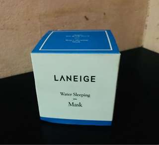 Laneige Water Sleeping Mask 70ml