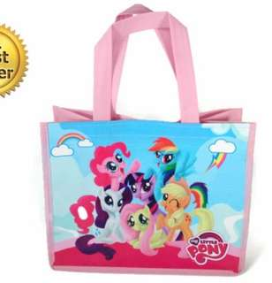 1for$1.20 12for$14 My Little Pony Goodie Bag for Children Birthday