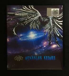 Wings - Menakluk Kosmos Digipak CD