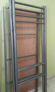 高架床鐵床