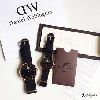 Daniel Wellington (RAYA PROMO)