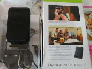 HTC Media Link HD Box