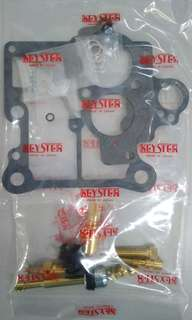 Carburetor Repair Kit for Proton 8V