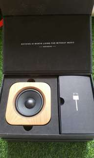 Wireless speaker - Spotify