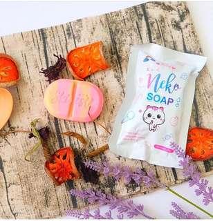 Skinest Neko Soap