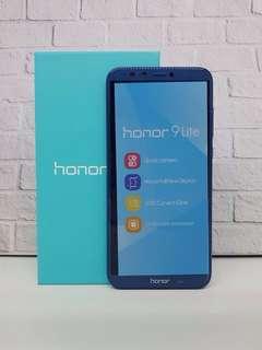 Honor 9 Lite Promo easy Kredit Cepat