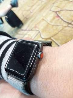 apple watch series 3 (42 mm) (ausie origin)