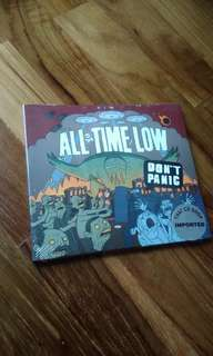 All Time Low - Don't Panic (2012)