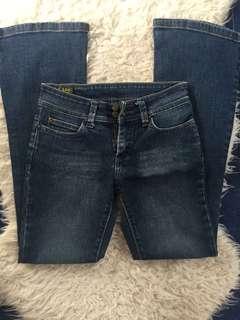 Lee Jeans Size 26