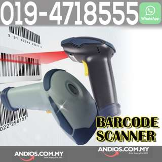 In-Stock✔USB Barcode Scanner LC-2013