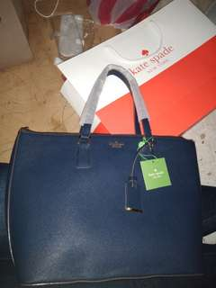 Authentic kate spade ( 2 way bag )