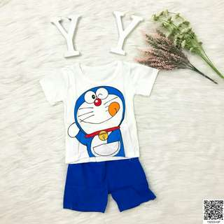 Doreamon Kids Set