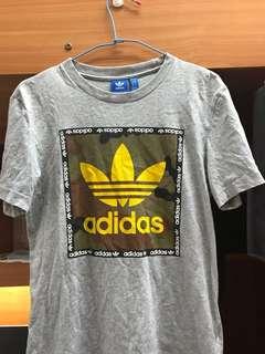 ADIDAS短袖T-shirt