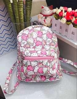 Cartoon backpack pre order