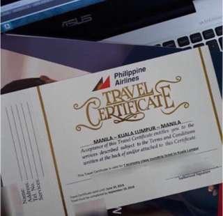 RoundTrip Ticket to Kuala Lumpur, Malaysia 🇲🇾