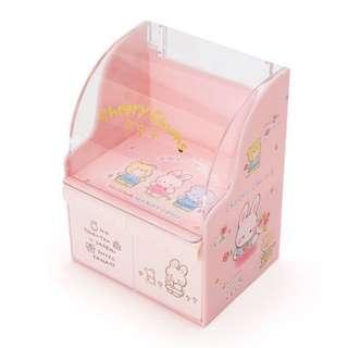 全新:日本熱賣之Cheery Chums小櫃桶新品