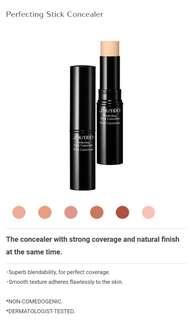 Shiseido Perfecting Stick Concealor 44