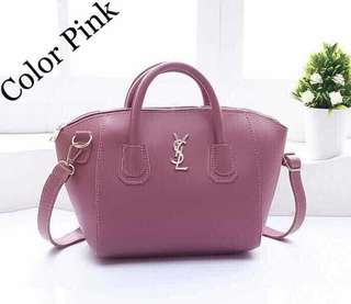 YSL Hand/Sling Bag