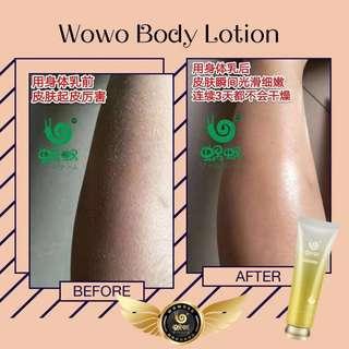 🚚 Wowo body lotion