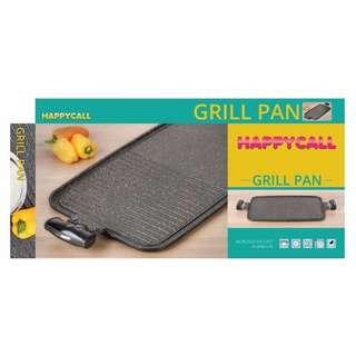 Happy Call Grill pan alat panggang sehat asli korea dengan harga spesial lebaran